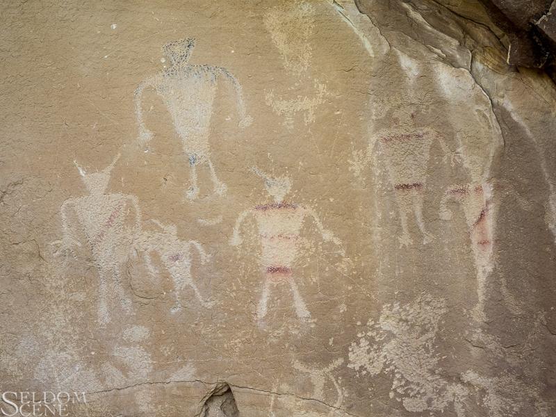 """""""Swelter Shelter"""" Petroglyphs"""