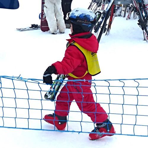 Ski Independence