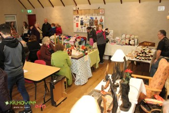 Kilmovee Craft Fair 2015 (4)
