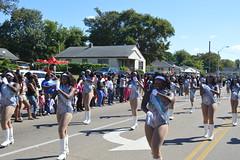 038 SHC Parade