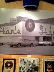 1930 Stan Lewis Exhibit