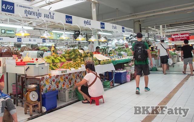 or tor kor market bangkok-11