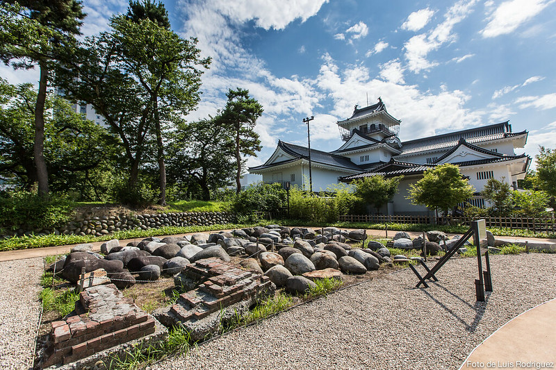 Toyama Castle Park-23