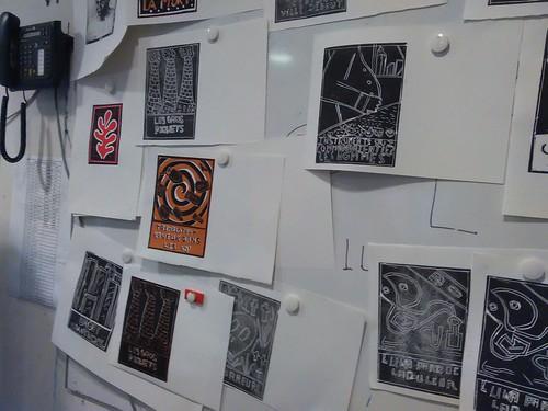 Terminales bac pro atelier musée matisse 11 décembre 2015