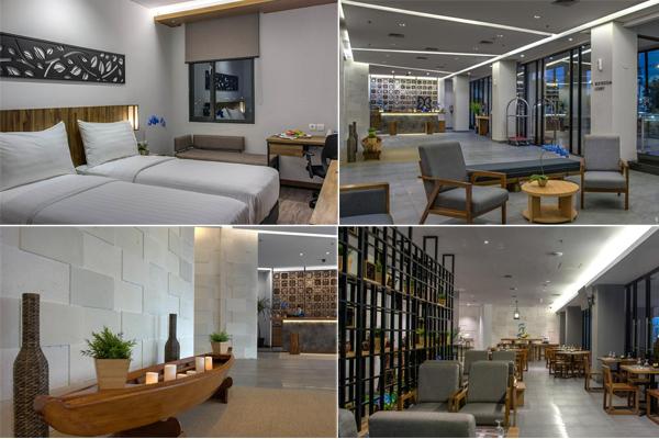 Batiqa Hotel 2