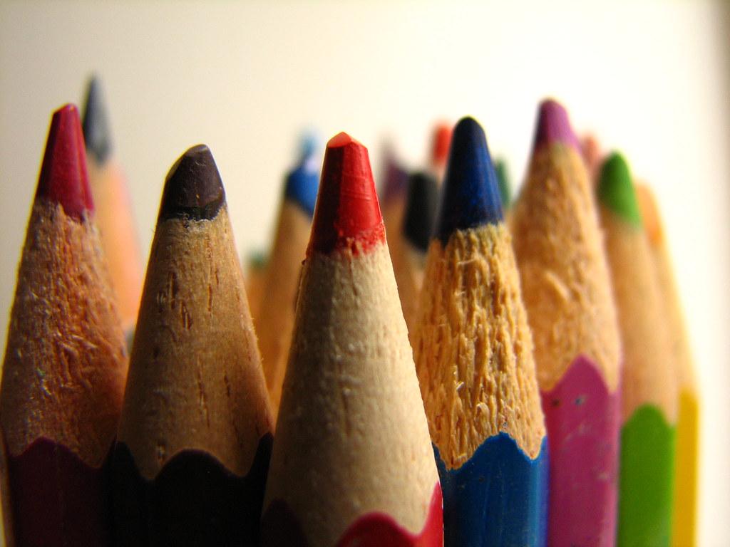 Pencils - 2