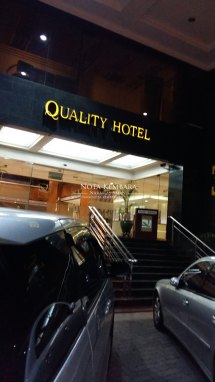 Hotel Terdekat Dengan Pusat Membeli Belah Kenanga Kuala