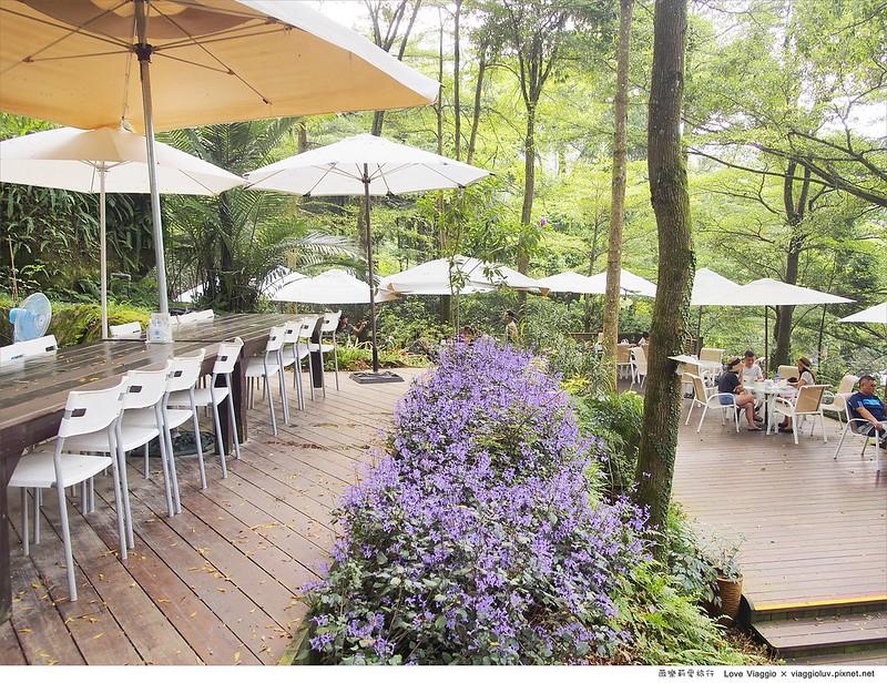 台中景點,新社景觀咖啡,景觀餐廳,桃李河畔,莊園 @薇樂莉 Love Viaggio   旅行.生活.攝影