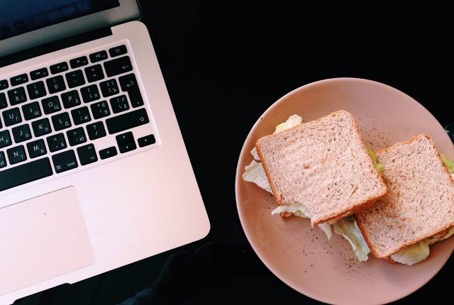 pranzo veloce e gustoso