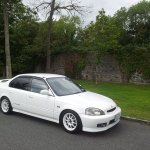 Honda Civic Ferio Vi Rs Ek9 Org Jdm Ek9 Honda Civic Type R Forum