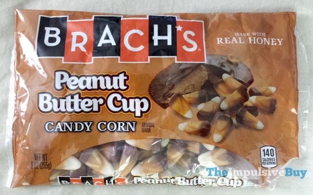 Brach's Peanut Butter Cup Candy Corn