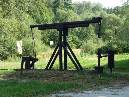W krainie ropy by Polek