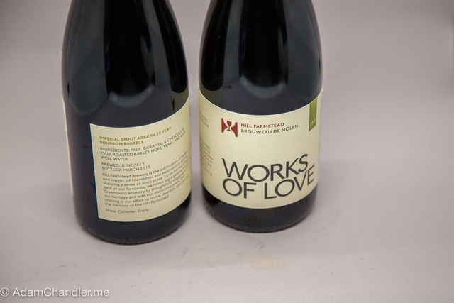 Hill Farmstead Works Of Love (2013 - De Molen)