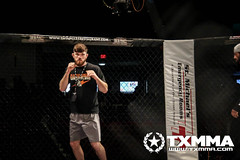 Legacy Fighting Championship 44 - August 28, 2015