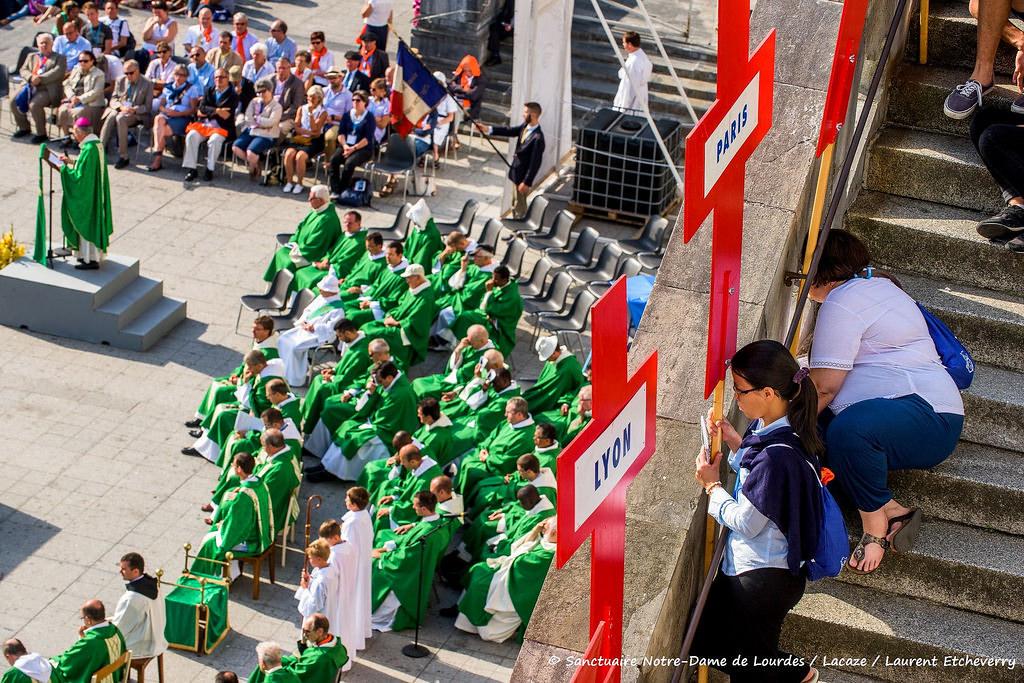 Pèlerinage National 2015 : ouverture