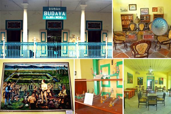 Rumah Budaya Banda Neira