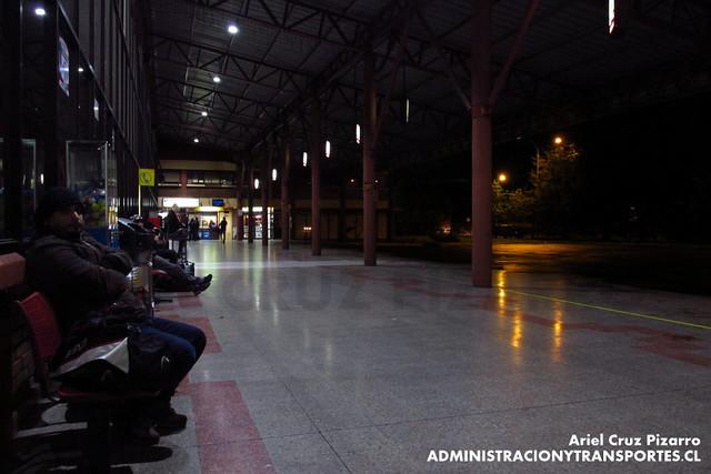 Terminal Temuco