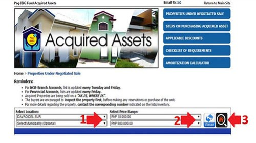 Acquired Assets 5