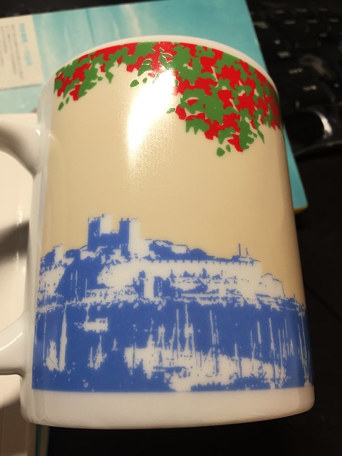 [蒐藏]土耳其星巴克城市杯~Starbucks City Mugs @VIVIYU小世界