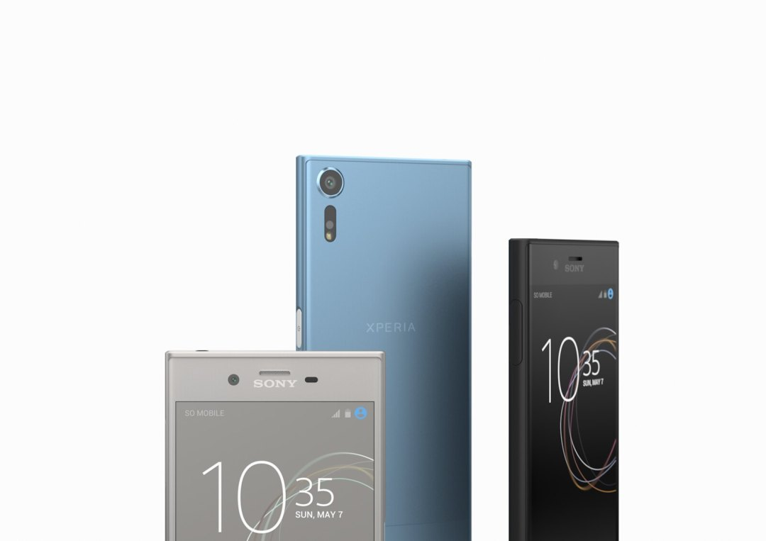 Sony Xperia XZ Premium And Xperia XZs Unveiled 5