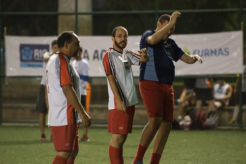 Copa ACERJ / Rio 450 • globo.com 0 x 2 Meia Hora
