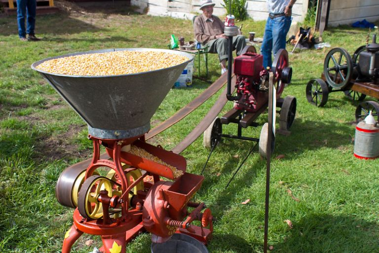 10.17. Harvest Fest at Wilder Ranch