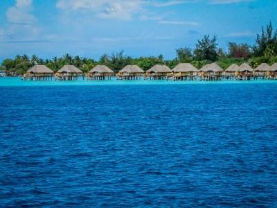 Society Islands - French Polynesia - Tripcarta