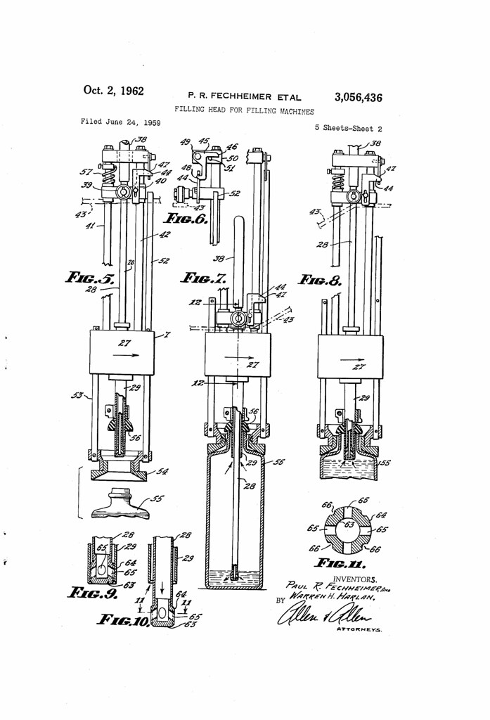 vacuum tube invention history