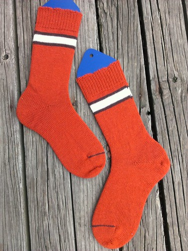 Cleveland Socks
