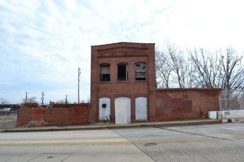 613 S. Monroe Street, Baltimore
