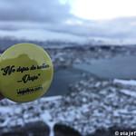 Viajefilos en Tromso, Monte Floya 013