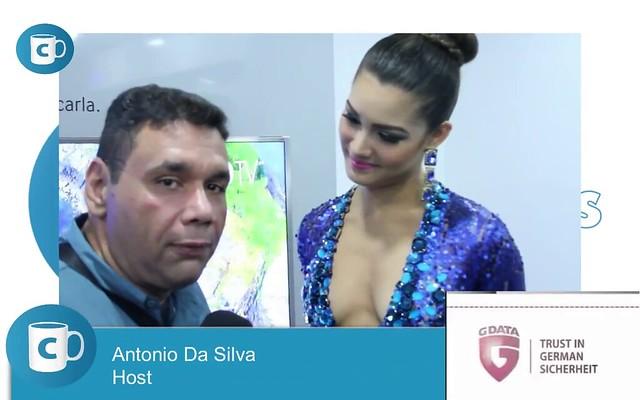 Osmariel Villalobos Tiendas CLX Antonio Da Silva Campos
