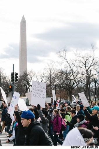 Muslim Ban Protest-61