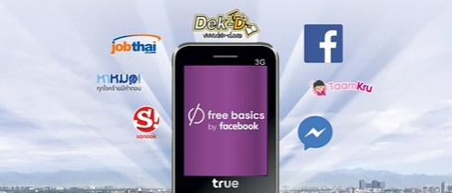 TrueMove H Freebasics