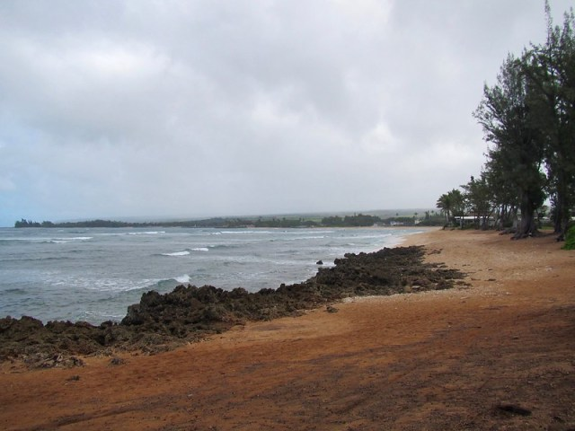 Picture from Kaiaka Bay Beach Park