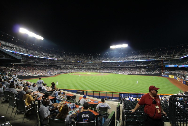New York Mets vs Miami Marlins