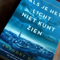 Books 'n Blogging: All the light we cannot see - Anthony Doerr
