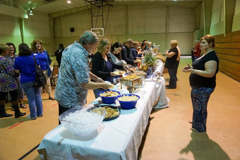 World Food Championships Blogger Summit, Orange Beach, Ala., Nov. 7 - 9, 2016