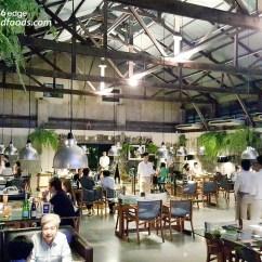 Kitchen Tables At Target Metal Table The Never Ending Summer Restaurant Bangkok
