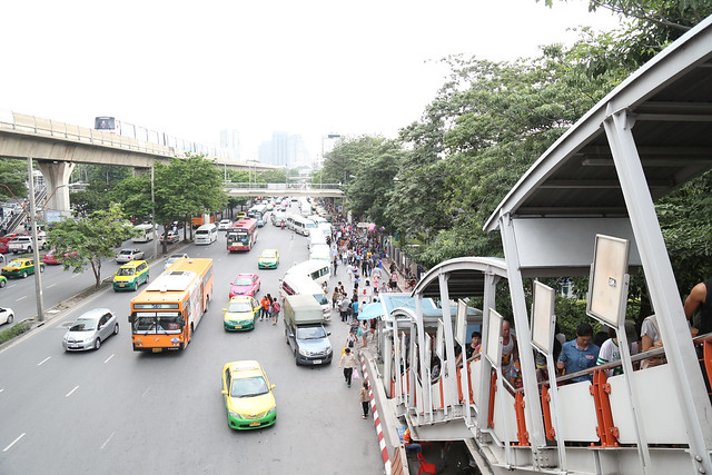 泰國曼谷 - 意外地從華欣回來了就去洽圖洽吧 @ MK的囉嗦日記 :: 痞客邦