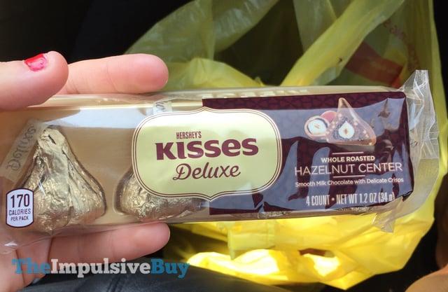 Hershey's Kisses Deluxe