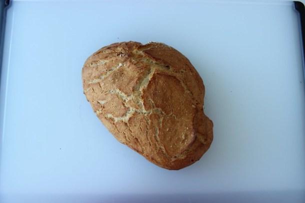 Speedy No Knead Bread