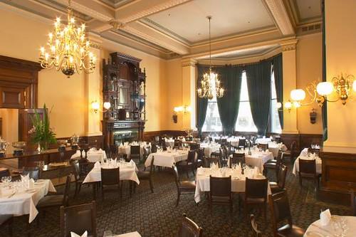 Grand Dining Hall  Flickr  Photo Sharing