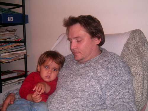 Max and his Dad2