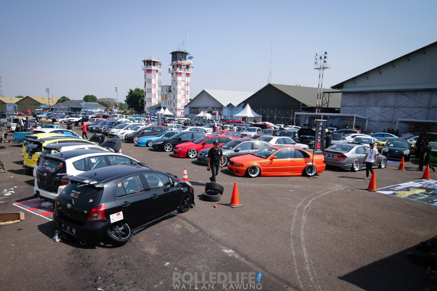 Car Show 2015 >> Bandung West Java Automotive Car Show 2015 Totally Awesome