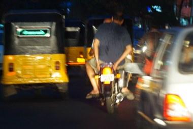 Indien India Pondicherry Puducherry Blog (31)