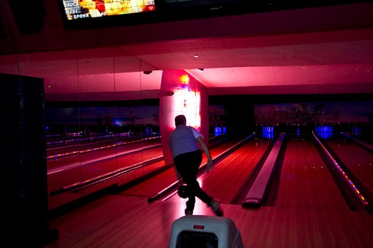 #Spohrty bowling