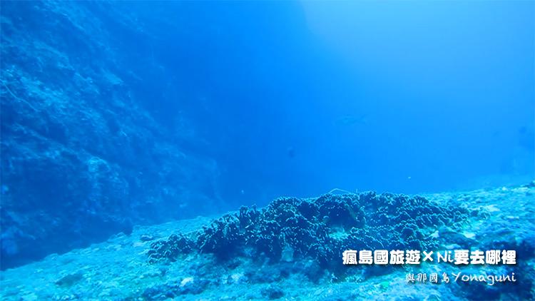 61海底遺跡底部