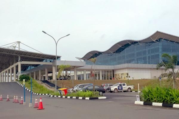 Bandara RHF