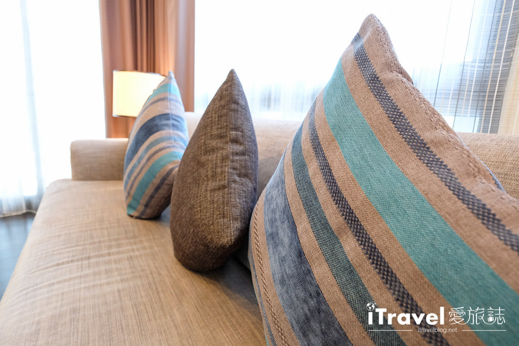 曼谷公寓酒店 Qiss公寓毕里斯 Qiss Residence by Bliston 19